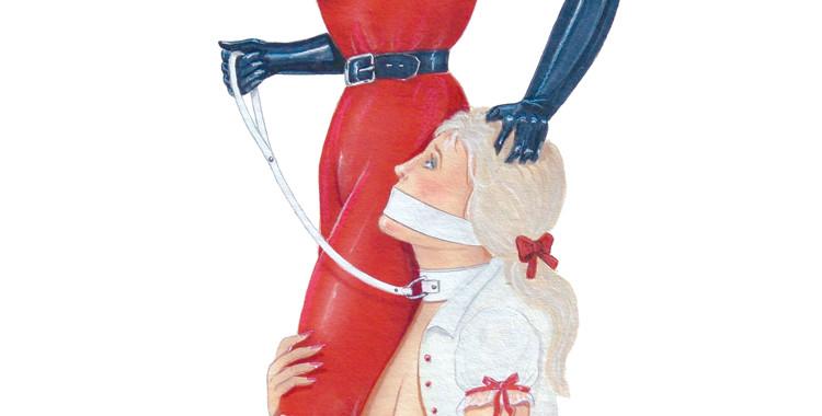 Catholic schoolgirl tricked into sucking cock - 1 part 2