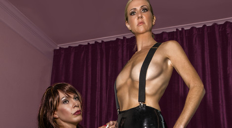 Forced Womanhood 79: Featuring @MissTracyDallas
